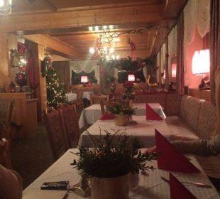 Restaurant  Landhotel Rappenhof