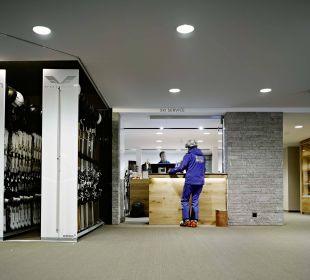 Ski Service Hotel Suvretta House