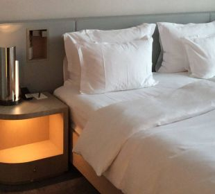 Betten Hotel The Ritz-Carlton Wolfsburg