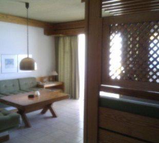 Wohnraum Hotel Coronado Beach Resort