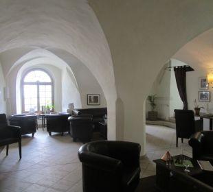 Lobby Hotel Wyndham Garden Quedlinburg Stadtschloss