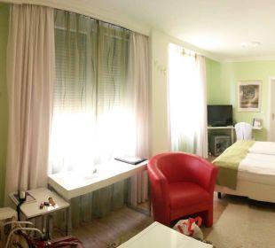210 - Vivaldi Hotel Central Vital