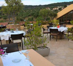 Roofgarden Anthemus Sea Beach Hotel & Spa