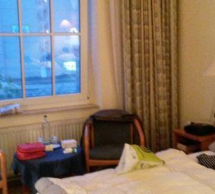 Hotelbilder kurhotel sassnitz in sassnitz auf r gen mecklenburg vorpommern deutschland - Bett unterm fenster ...