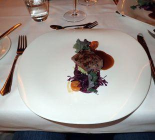Hauptspeise Gartenhotel THERESIA