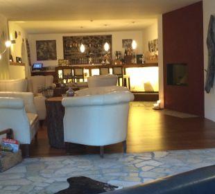 Luis Trenker Bar Boutique Hotel Zum Rosenbaum