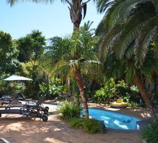 Pool 4 Heaven Guesthouse