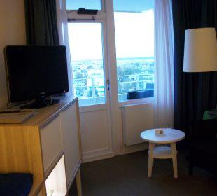 Zimmerteil Hotel Neptun
