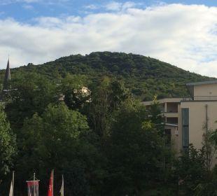 Ausblick Hotel Fürstenberg