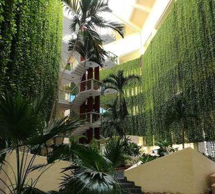 Lobby Barcelo Solymar Beach Resort
