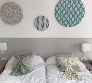 Zimmer Hotel Palma Playa - Cactus