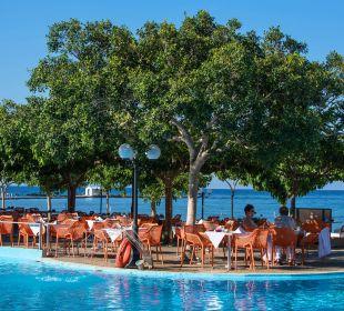Direkt am Meer Hotel Corissia Beach