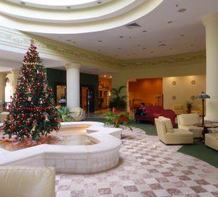 Hotelhalle Hotel Quinta Avenida Habana