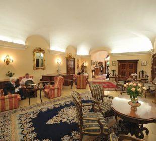 Lobby Hotel Schloss Dürnstein