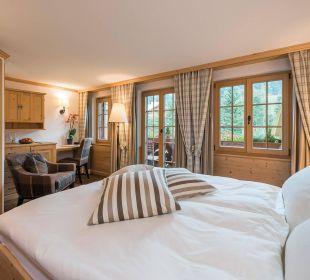 Chalet Helene: Hotelzimmer 54. Romantik Hotel Hornberg