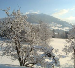 Vom Appartement Almrausch auf den Schatzberg Wörglerhof Alpbacher Hüttenappartements & Saunaalm