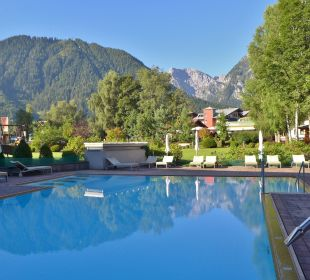 7 Uhr zur alleinigen Benutzung Hotel Travel Charme Fürstenhaus Am Achensee