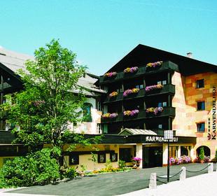 Hotel Karwendelhof Hotel Karwendelhof