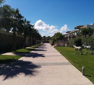 Weg durchs Hotel Hotel Resort & Spa Avra Imperial Beach