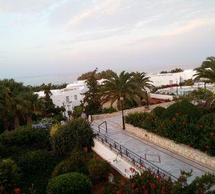 Anlage AKS Annabelle Beach Resort