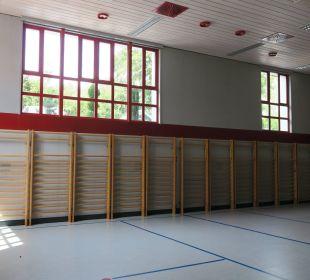Bewegungshalle Kneipp- und WellVitalhotel Edelweiss