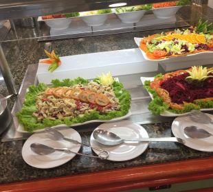 Restaurant Dunas Maspalomas Resort