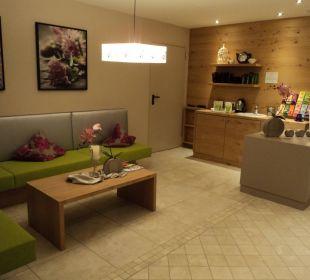 Saunabereich Hotel Liebes Caroline