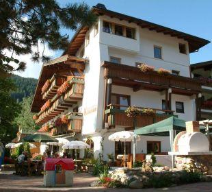 Aussenansicht Hotel Klausen