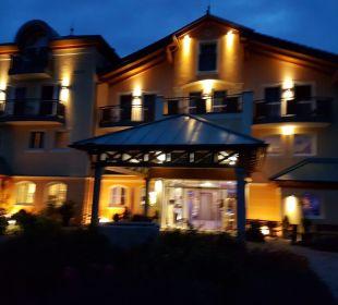 Lobby Landhotel Stemp