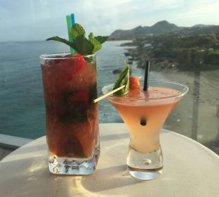 "Beste Cocktails ala ""Simone"" Son Moll Sentits Hotel & Spa - Adults Only"