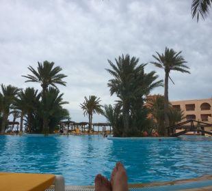 Klasse Pool Hotel Safira Palms