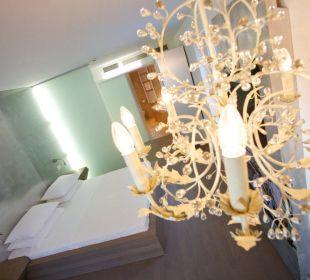 Aluminium Prestige Artroom by Ulrich Egger Boutique & Design Hotel ImperialArt