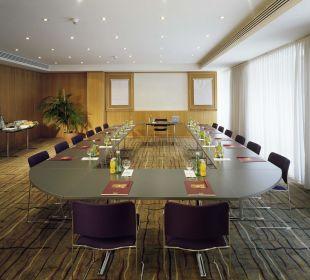 Business Lounge K+K Hotel Maria Theresia