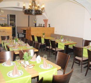 Maternuskeller2 Gästehaus Derkum