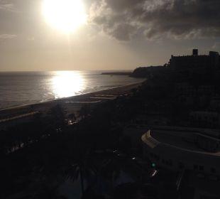Sonnenuntergang ROBINSON Club Jandia Playa