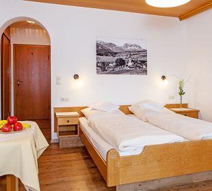 Zimmer Gästehaus Flora