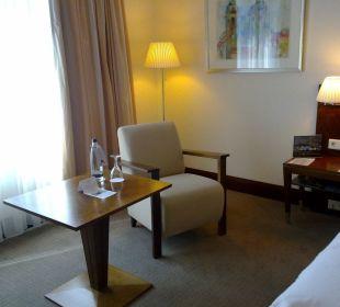 Zimmer Sheraton Carlton Hotel Nürnberg