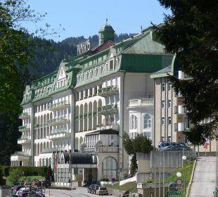 Hotel Panhans Semmering, NÖ Hotel Panhans