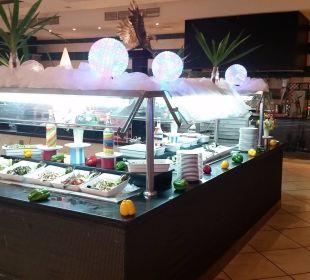 Salatbuffet TUI MAGIC LIFE Kalawy