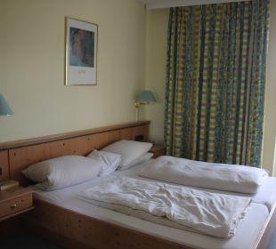 Doppelzimmer Hotel Falter