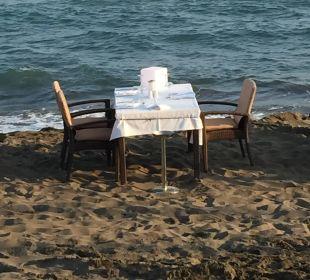 Beach BBQ - Spezialitätenrestaurant