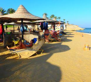 15:00 Uhr Hotel Steigenberger Coraya Beach