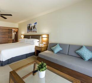Zimmer Occidental Punta Cana
