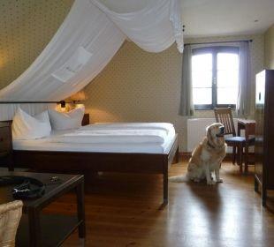 Uta v. Windeck  Hotel Burg Windeck