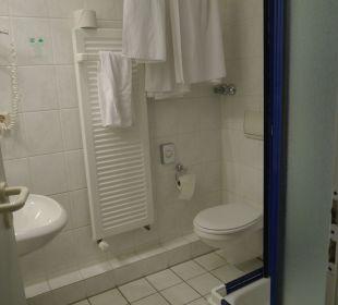 WC Comfort Hotel Weißensee