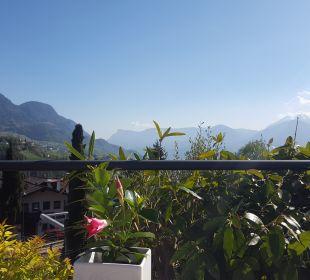 Ausblick Hotel Zirmerhof