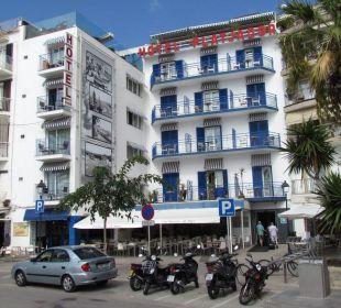 Street view Hotel Platjador