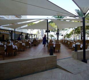 Draußen Universal Hotel Lido Park