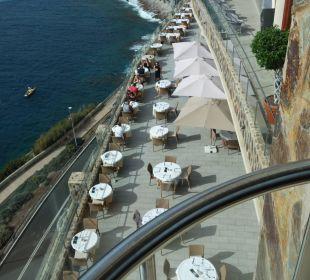 Restaurant-Terrasse Gloria Palace Amadores Thalasso & Hotel