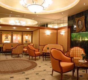Halle Hotel Erzherzog Rainer Hotel Erzherzog Rainer